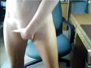Mom walks in while she is having naked phone sex