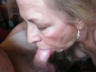Non-Professional Granny Oral Job Sex This Babe Still Gives Wonderful Blowjobs
