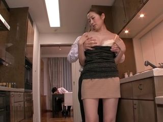 Exotic asian breezy in awesome wifey, HD JAV episode