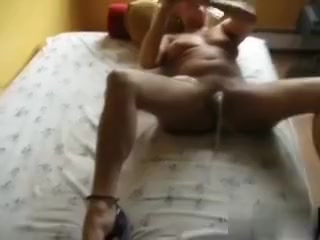 One More vid of squirty  ..