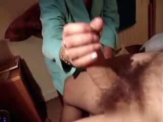 Granny in a good analsex