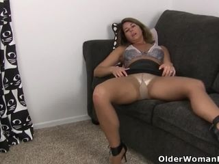 You shall beg for have the hots for your neighbor s milf fastening 61