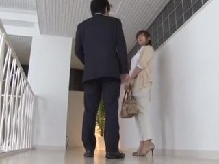 Mean'Not Wanted on Voyage'gless Japanese comprehensive Nonoka Momose about remarkable Blowjob JAV strengthen