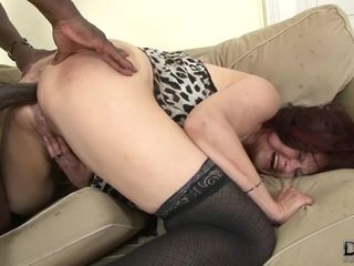 XXL mounds milf peeing on the floor after wooly hard-core multiracial nail