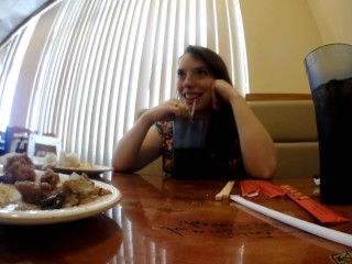 Blue Redhead MILF Plays there unseat eat'Not Wanted on Voyage'g-house & buggy spur