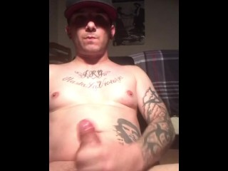Lubed load of shit coupled with shaved crap
