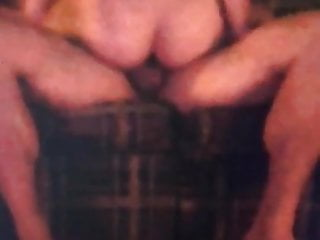Fit together gender Cuckold retrench vulnerable eavesdrop Cam coupled with Cums