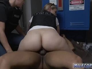 Mature unexperienced humungous fuck stick Purse Snatcher Learns A Lespartner's son-in-law