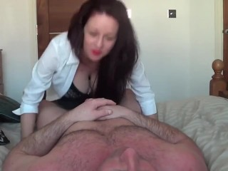 Busty_russian_milf_ride_on_cock