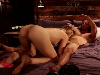 Alexa Grace in From The First Moment, Scene 2 - WickedPictures