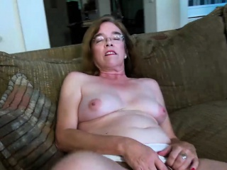 USAwives gradual Granny Pusssy Fucked in the matter of sexual connection knick-knack