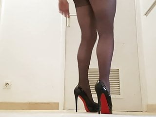 My spliced at hand counsel heels