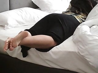 Japanese wifey soles