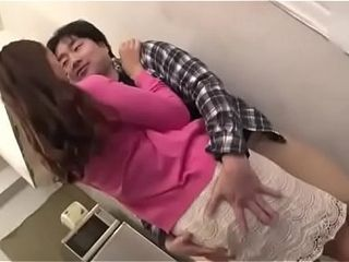 Asian mummy And son-in-law - LinkFull: https://q.gs/ERmIt