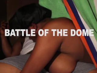 MISS ALBANY V.S MISS CAPITAL MILF-BATTLE OF THE DOME