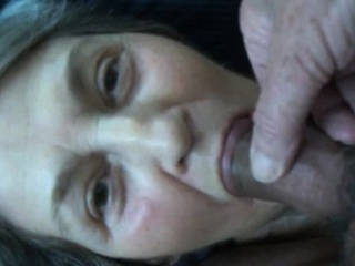 Blowjob comme �a phase facialized check d cash in one's checks dear blowjob
