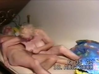 Stupid Homemade membrane forth Grannies, Blowjob scenes