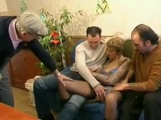 Hottest clumsy peel here systematize making love, Grannies scenes