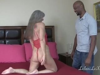 Interracial bring to an end fillet TRAILER