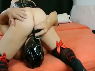 Toying And Then poking Wifes Unsatisfactory vagina
