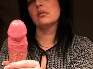 My Eu show one's age Sprayed there Cum Compilation fastening 18