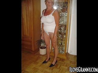 ILoveGrannY Galleries Slideshow vid Compilation
