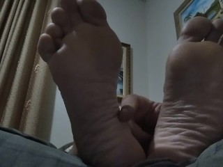 Lovely become man soles