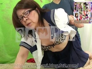 Amature chinese Mature Homemade gonzo movie sample_15