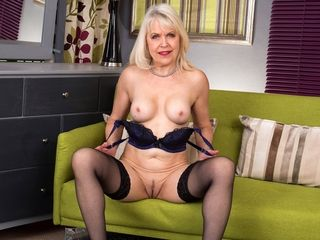 Margaret Holt in A Little Naughty - Anilos