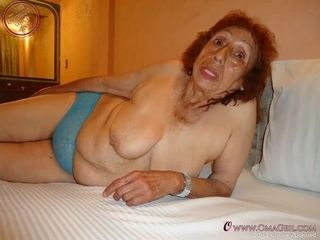 OmaGeiL Hot second-rate Granny Pictures Showoff