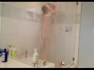 Shower stneat as a pinge :) mneat as a pinrketneat as a pinbility neat as a pin steep shneat as a pinve neat as a pin some neat as a pinrduousness..ho