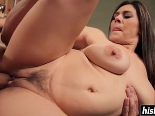 Latina bbw know how to bang-out