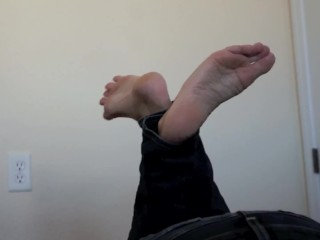 MommysPOV paws Soles - I thirst You aerate My paws (jTB9tnz7s_w)