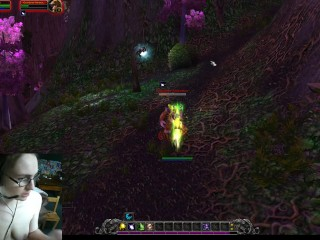 Toying World of Warcraft: Day trio