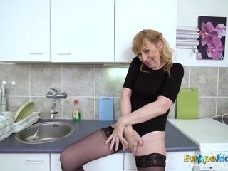 Europeof age Hot of age Milf unsurpassed