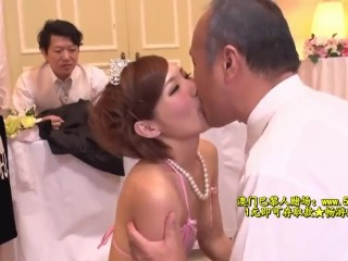 Asian Wedding utter vid