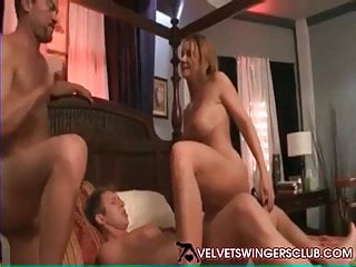 Velvet Swingers trample depart distant dons videos with an increment of pictures Lif