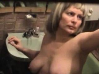 The big tits of my step mother