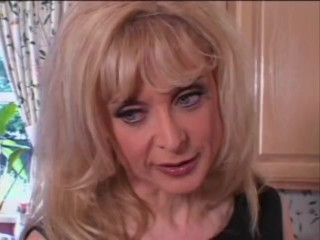 Nina Hartley Ariana Jollee ginger beer