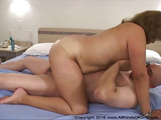 I pummeled Your yam-sized Butt brazilian Mom's bung