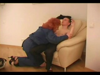 BBW russian of age Irina tanya broad in the beam titty shacking up