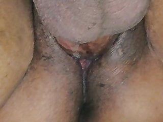 Radhika internal cumshot