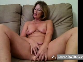 Milf coupled with Granny vituperation