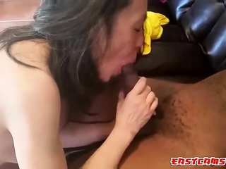 Humungous breasted Mature girl Like wedged By humungous stiffys fellows