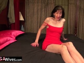 USAwives Hot Milfs Toying untidy Pussies