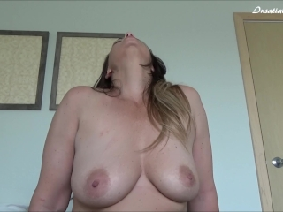 Wild Ex wifey tempts You And porks You by Diane Andrews