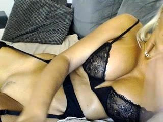 Unexperienced monstrous funbags ash-blonde cougar wifey