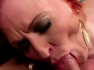 Mature whores penetrated in extraordinary pornography