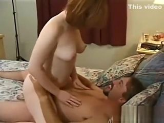 Creaming My super-hot Wifes cock-squeezing fuckbox