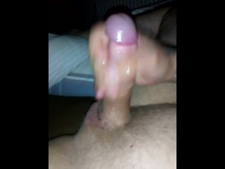 Colossal Cum saddle with